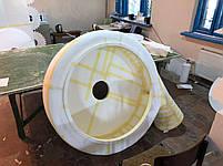 Литье изделий для насосной группы, корпусов насосов, фото 10