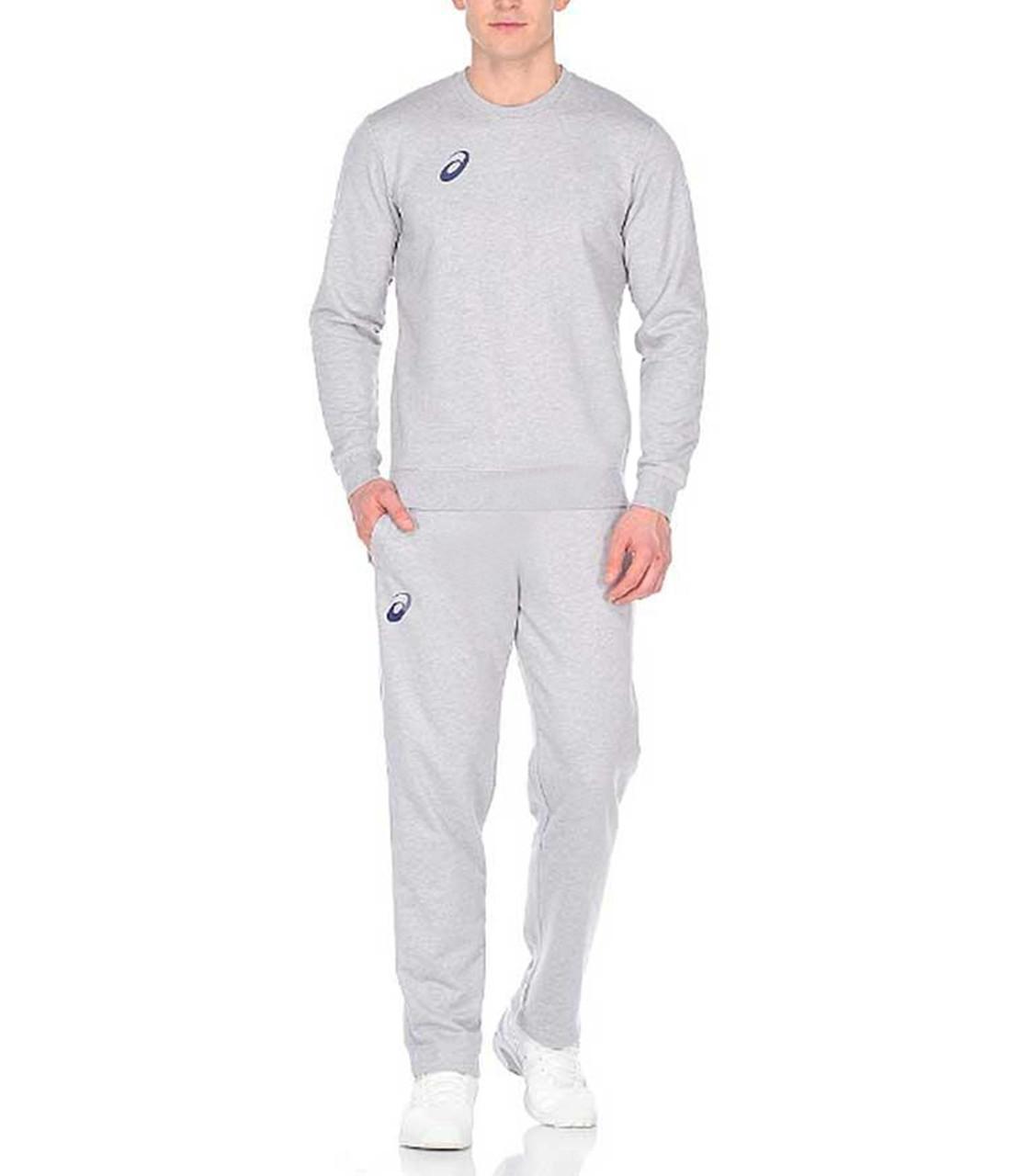 Спортивный костюм Asics Knit Suit 156855 0714