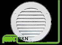Решетка круглая нерегулируемая RKN