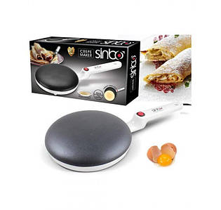 Сковорода для приготовления блинов Sinbo SP 5208