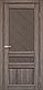 Шпоновані міжкімнатні двері Korfad Classico CL-05, фото 6