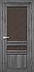 Шпоновані міжкімнатні двері Korfad Classico CL-05, фото 8