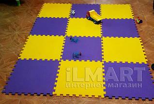 Маты для детской комнаты (2 элемента), фото 3