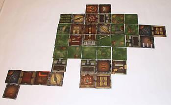 Настольная игра Cultists of Cthulhu, фото 2