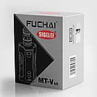 Sigelei Fuchai MT-V 220W TC Kit, фото 10