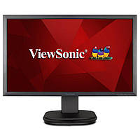 "Монитор 21.5"" VIEW SONIC VG2239M TN+film Widescreen Black б/у"