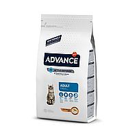 Advance (Эдванс) Cat Adult Chiсken and Rice с курицей и рисом 3кг