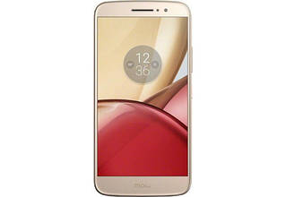 "Motorola Moto M gold 4/32Gb, 5.5"""