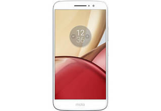 "Motorola Moto M silver  4/32Gb, 5.5"""