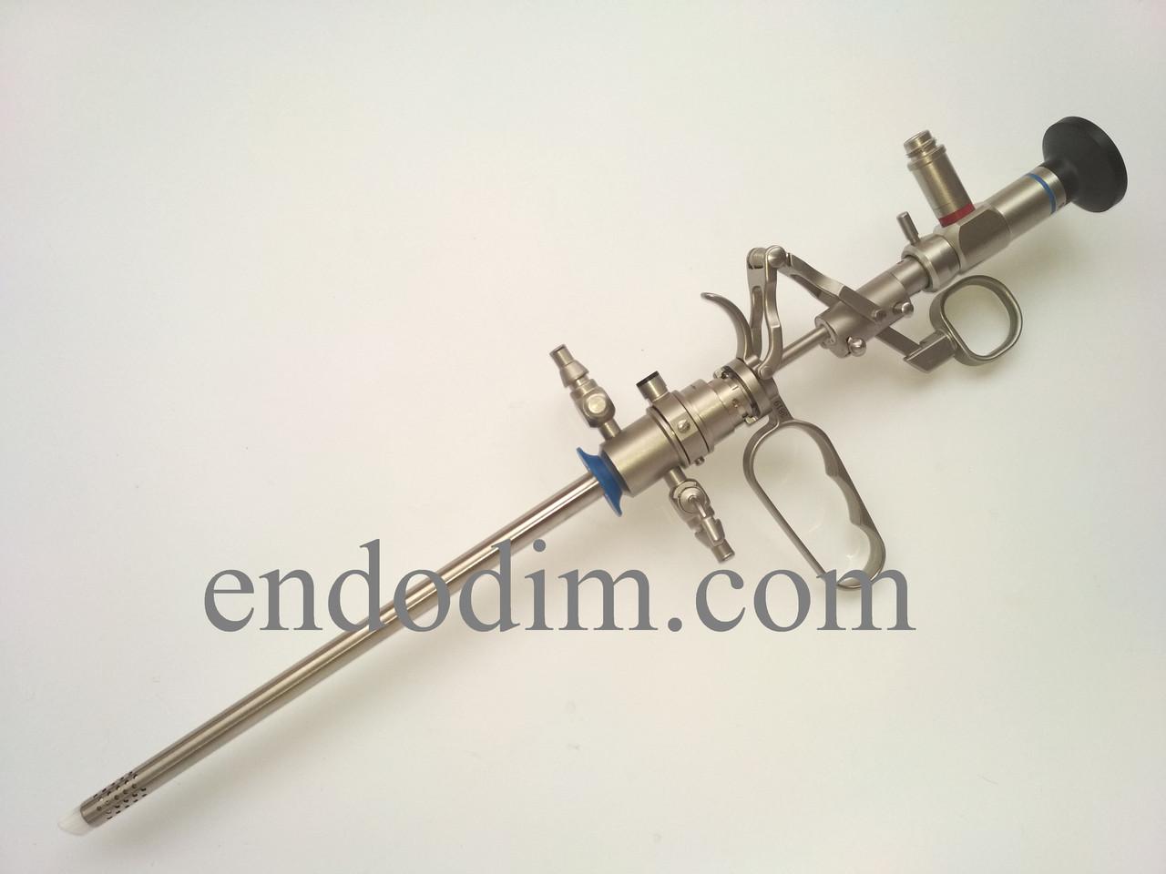 Біполярний гістерорезектоскоп (набір)