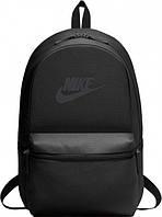 Рюкзак Nike NK HERITAGE BKPK BA5749-010, на 16л, черный