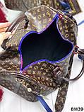 Женская сумка люкс копия LV разные цвета луии, фото 2
