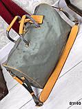 Женская сумка люкс копия LV разные цвета луии, фото 3
