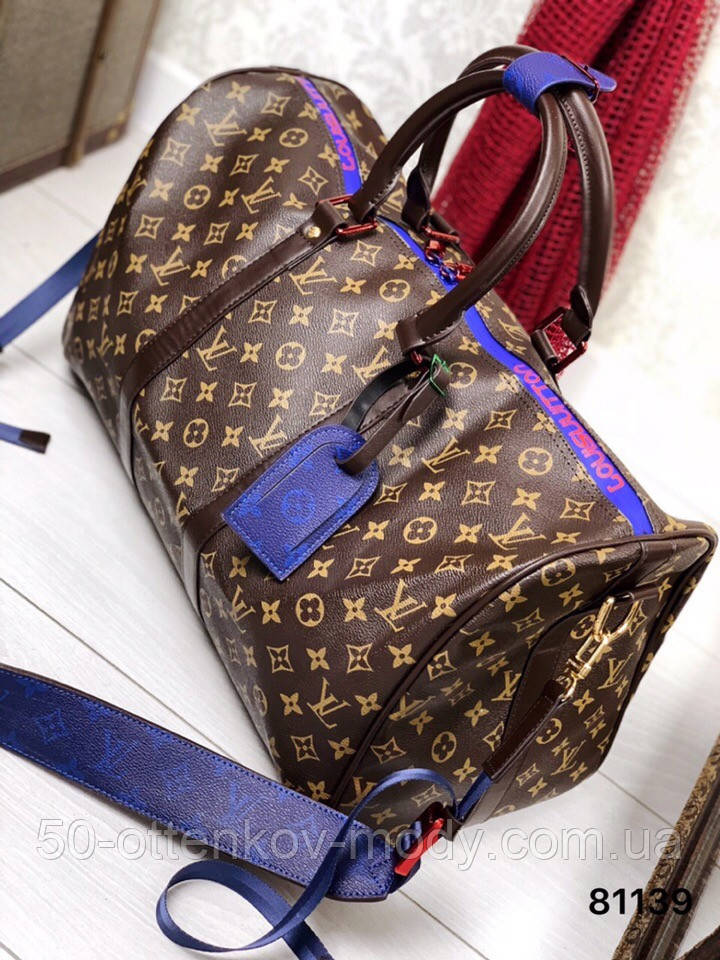 Женская сумка люкс копия LV разные цвета луии