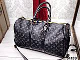 Женская сумка люкс копия LV разные цвета луии, фото 4