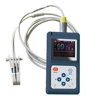 Пульсоксиметр ветеринарный CMS-60D-VET