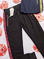 Спортивные стильные штаны от 140 до 170 рост.