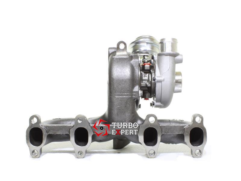 Турбины 713673-5006S, 54399880017 (Volkswagen Golf IV 1.9 TDI 115 HP)