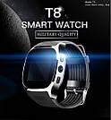 Умные часы SMART WATCH T8, фото 6