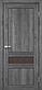 Шпоновані міжкімнатні двері Korfad Classico CL-06, фото 6