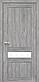 Шпоновані міжкімнатні двері Korfad Classico CL-07, фото 7