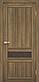Шпоновані міжкімнатні двері Korfad Classico CL-07, фото 8