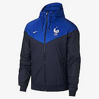 Куртки та жилетки FFF M NSW WR WVN AUT(02-13-14-01) L
