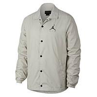 Куртки та жилетки JUMPMAN COACHES JKT(02-13-15-01) S