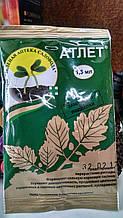 "Регулятор росту рослин ""Атлет"", 1,5 мл, ""Зелена аптека садівника"", Росія"