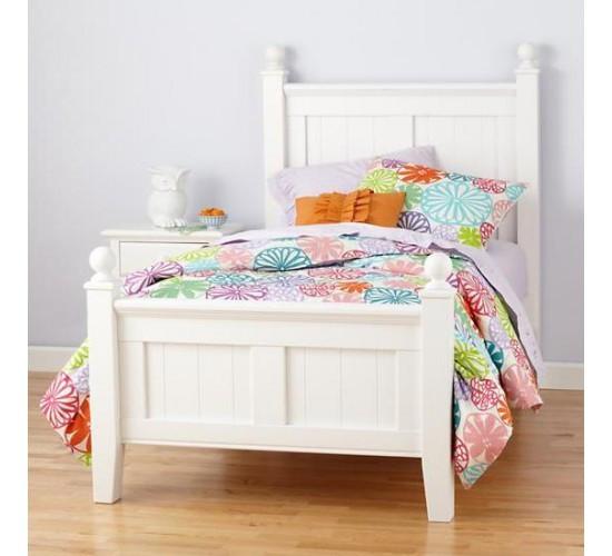 """Односпальная кровать """"Валден"""""""