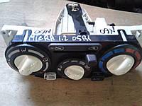 Блок управления печкой/климатконтролем NISSAN MICRA K12 f667193w