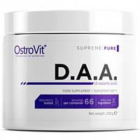 Бустер тестостерона Ostrovit Pure D.A.A 200 g