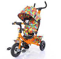Внимание- Новинка! трехколесный велосипед Tilly Trike.