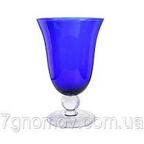 Набор 6 бокалов для вина из цветного стекла Bailey Abby по 500 мл, фото 3