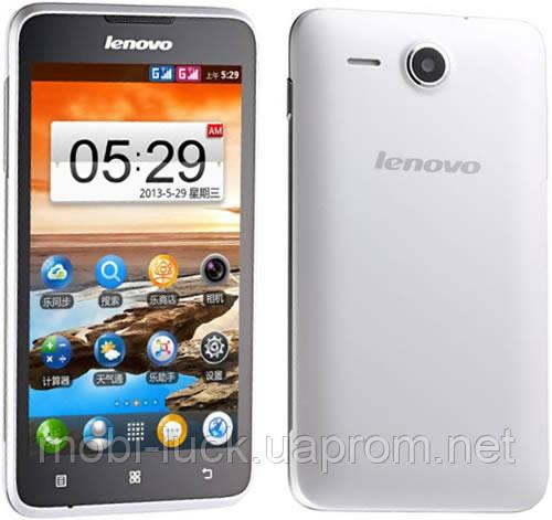 Lenovo A 529 Оригинал,2х-ядерный,5 дюймов,камера 2 Мп.