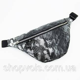 Женская поясная сумка Atwice. Классическая. SP86, фото 2