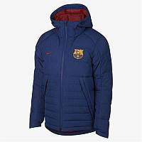 Куртки та жилетки FCB M NSW DFILL HD JKT CRE(02-12-04-03) M