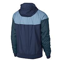 Куртки та жилетки M NSW WR JKT(02-13-15-03) L