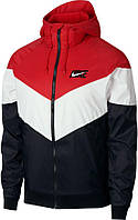 Куртки та жилетки M NSW WR JKT HD GX QS(02-13-15-02) L