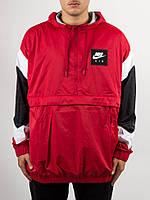 Куртки та жилетки M NSW NIKE AIR JKT HD WVN(02-13-14-01) M