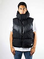 Куртки та жилетки M NSW DWN FILL VEST(02-12-09-01) L