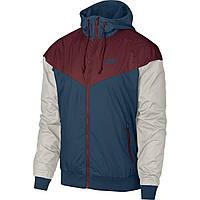 Куртки та жилетки M NSW WR JKT(02-13-16-02) S