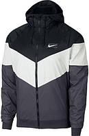 Куртки та жилетки M NSW WR JKT HD GX QS(02-13-15-01) M