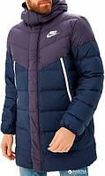Куртки та жилетки M NSW DWN FILL WR PARKA HD RUS(02-13-11-01) M