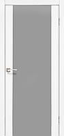 Шпоновані міжкімнатні двері Korfad Sanremo SR-01