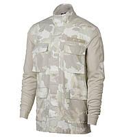 Куртки та жилетки M NSW NSW JKT CAMO(02-13-11-03) L