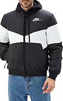 Куртки та жилетки M NSW SYN FILL BOMBR GX(02-12-04-03) L