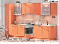 "Кухня Софт ""КХ-82"" (3,3м)(Комфорт)"