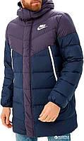 Куртки та жилетки M NSW DWN FILL WR PRKA HD(02-12-10-01) M