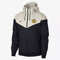 Куртки та жилетки PSG M NSW WR WVN AUT(02-13-15-03) S